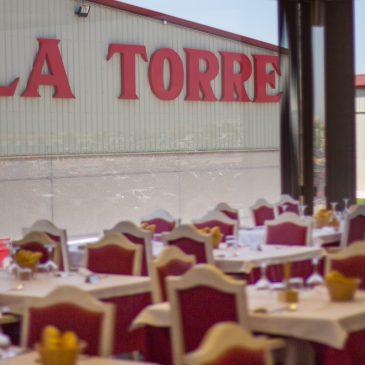 Nuestro restaurante: un menú del día de lujo a precios económicos.