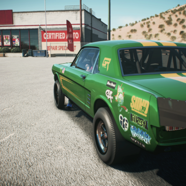 Need for Speed-Payback: ¡los desguaces llegan a tu consola!