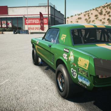 Need for Speed-Payback: ¡los desguaces llegan a tu consola!
