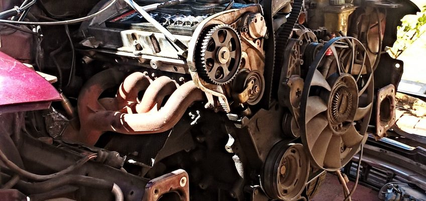 ¿Sabes cuáles son las piezas más frágiles de tu coche? (Parte 2)