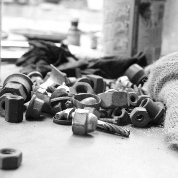 ¿Sabes cuáles son las piezas más frágiles de tu coche? (Parte 1)