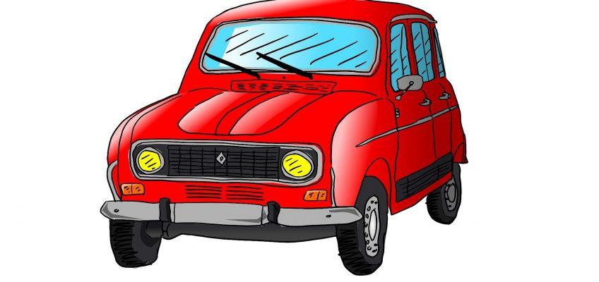 ¿Sabes qué significa el logo de Renault?
