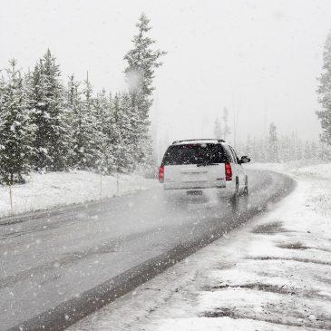 ¿Cómo tener un buen mantenimiento del vehículo en Invierno? Nuestros consejos.