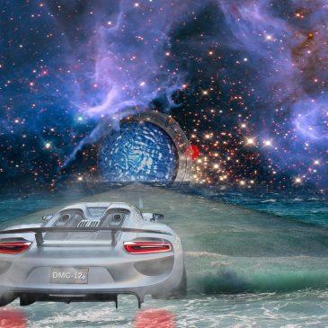 A vueltas con el coche autónomo: ¿peligro u oportunidad?