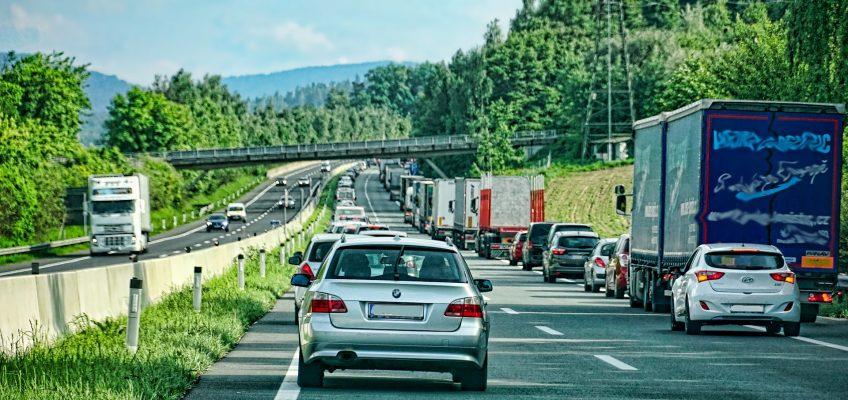 Todos los cambios que nos trae la Ley de Seguridad Vial