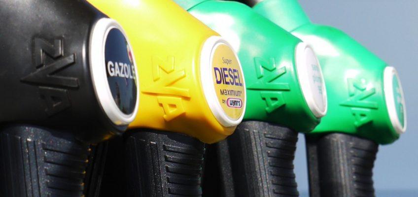 ¿Y los vehículos diésel? ¿Siguen teniendo ventajas?