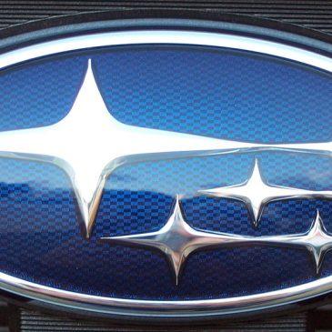 ¿Qué significa el logo de Subaru? La historia de la marca más pequeña del mundo