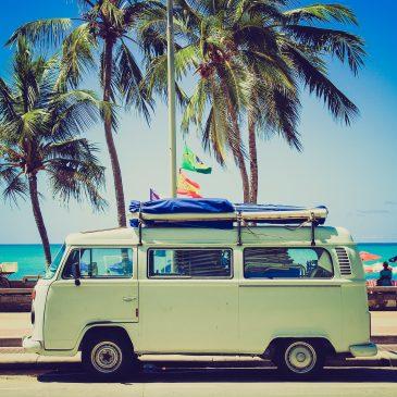 Qué revisar en tu coche antes de salir de vacaciones
