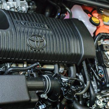 ¿De verdad sabes lo que es un coche híbrido?