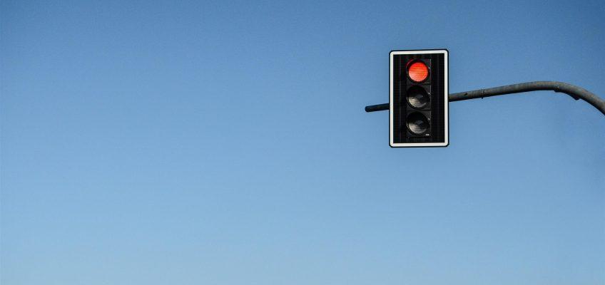 ¿Y si en el futuro ya no hay semáforos en rojo?
