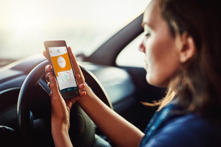 ¿Eres buen conductor? Reduce precio de tu seguro con esta app