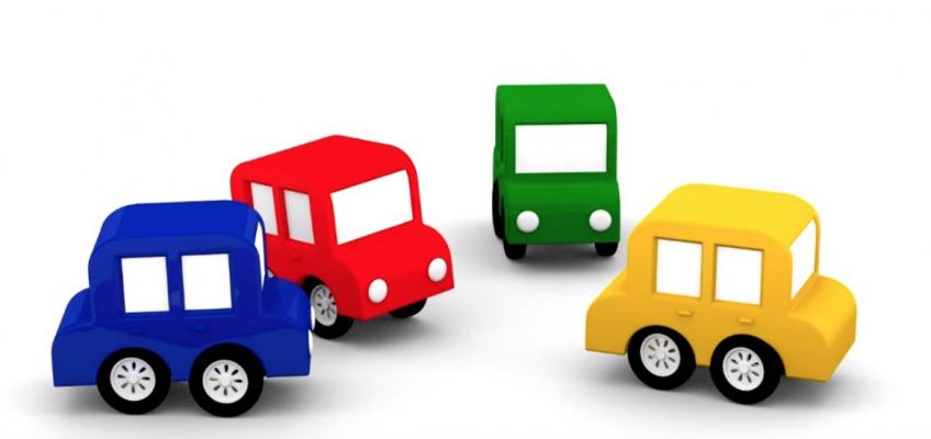 ¿Crees que el color de tu coche influye en tu seguridad?