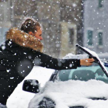 ¿Miedo a quedarte tirado? Consejos para que el frío no arruine tu coche en invierno