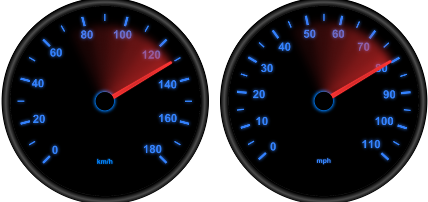 ¿Y si nos obligan a llevar un control de velocidad automático en nuestro coche?