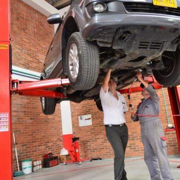 ¿Cuánto cuesta mantener tu coche?