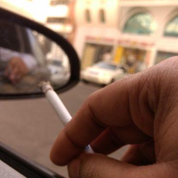 Fumar o no fumar. ¿Concienciación o prohibición?