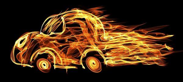 ¡Cuidado! El calor provoca accidentes