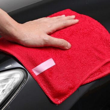 Consejos para desinfectar el coche en tiempos de pandemia