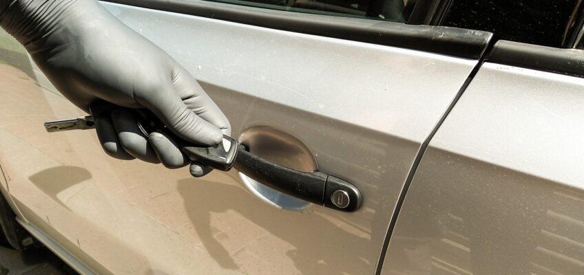 Qué hacer para no contagiarse de coronavirus en el coche