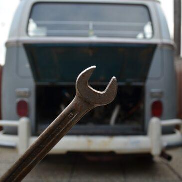 ¿Tu coche es viejo? Te contamos los problemas más comunes de los coches veteranos